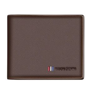 Other - Genuine Leather Men's Wallet 1000008/25